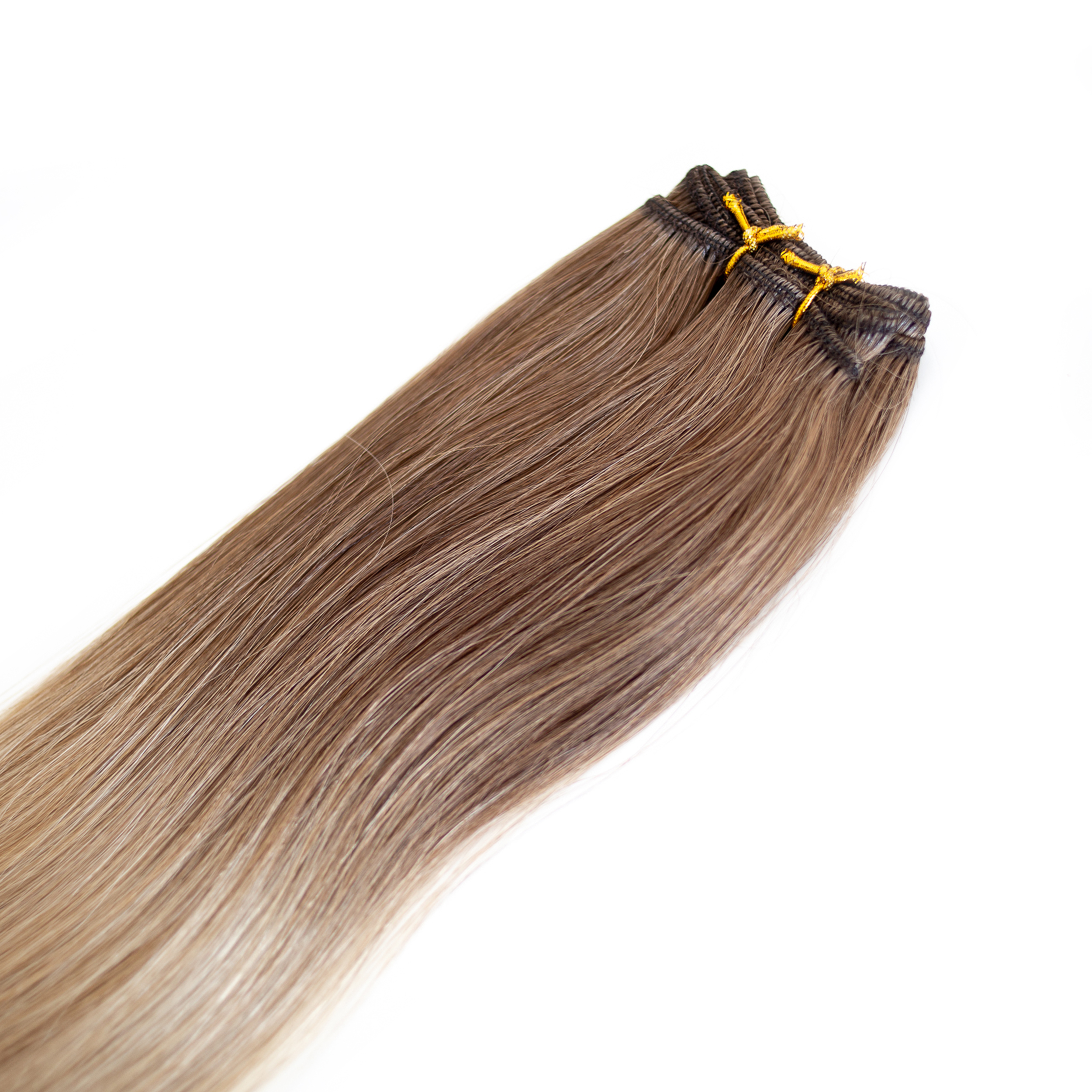 Coffee n Cream Weft Ultimate 24 Inch